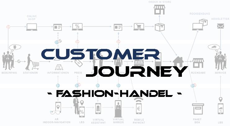 Customer Journey - Fashion
